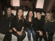 BF's birthday party at Public Hotel