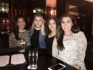 Ladies Dinner at Sunda